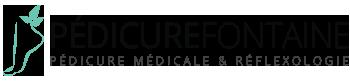 Sandrine Fontaine, pédicure réflexologue, vous propose des soins à domicile ou au centre Mediskin Luxembourg ville.